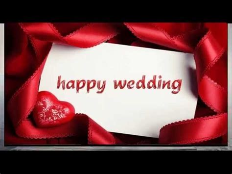 Wedding Song Congratulation Mp3 by Happy Wedding Wishes Sms Whatsapp Congratulations