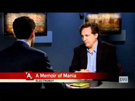 Memoir Mania by Andy Behrman A Memoir Of Mania