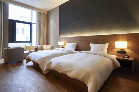 hotel room design trends  travellers
