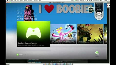 changer themes xbox 360 how to upload a custom theme for your xbox 360 dashboard