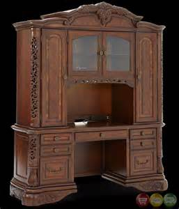 michael amini office furniture michael amini credenza excelsior home office in fruitwood