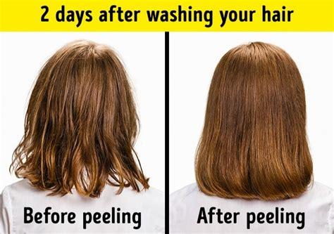 How To Wash Your Hair Less Frequently by 9 Smart Ideas On How To Wash Your Hair Less Often