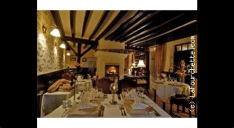 La Grange Aux Loups Apremont by Restaurant La Grange Aux Loups Apremont