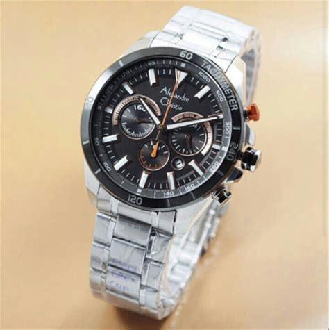 jual jam tangan pria alexandre christie  sport