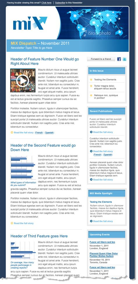 New Newsletter News by How To Revive A Dying E Newsletter 4 Tips