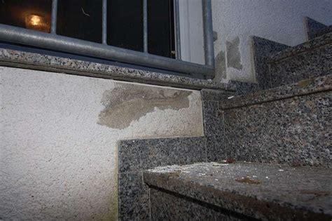 granit wasserflecken trocknen bau de forum keller 12961 feuchte kellerwand innen