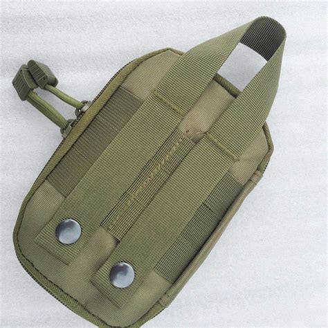 Tas Pinggang Pria Cordura Tactical Milittery Bag tas pinggang army tactical black jakartanotebook