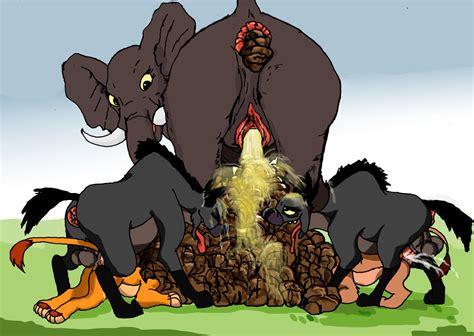 Ed Nala Simba The Lion King Xxx Banzai Disney
