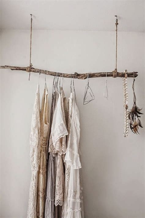 Diy Rack by Beautiful Diy Clothes Rack Northerndelight Decora