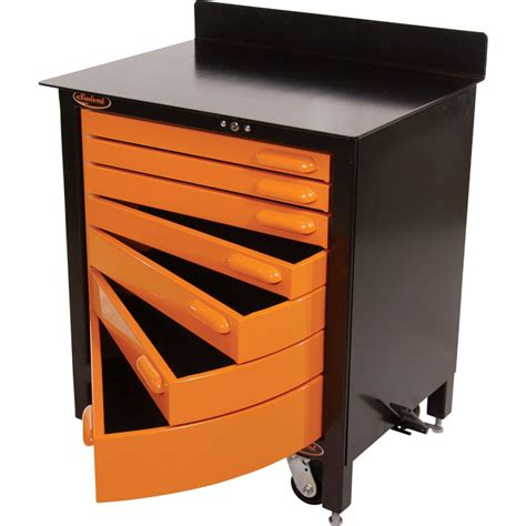 making sliding cabinet drawers swivel storage shows us how to build tool cabinet drawers