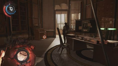 Dishonored 2 Dust District Overseer Third Floor - dishonored 2 mission 6 collectibles locations guide vgfaq