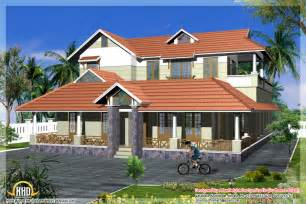 6 different indian house designs home appliance october 2012 kerala home design and floor plans