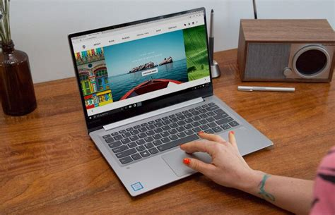 Lenovo Ideapad 720s Lenovo Ideapad 720s Review And Benchmarks
