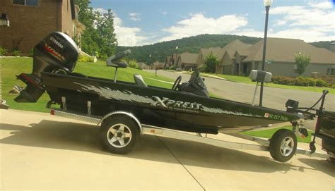 xpress boats arkansas xpress boats for sale boats