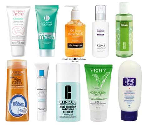 Top 8 Acne Products For by Best Salicylic Acid Products For Acne Prone Skin In India