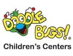 doodle bugs logo doodle bugs children s centers trademark of doodle bugs
