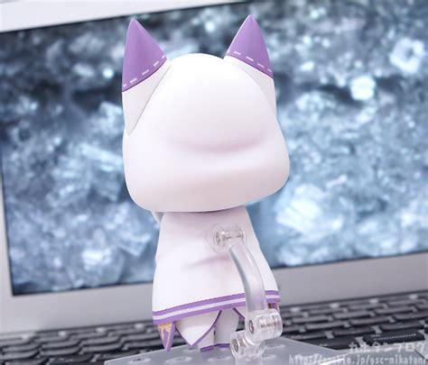 Nendoroid Emilia nendoroid emilia re zero starting in another world kahotan s smile