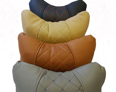 Pillow Car by 2xcar Headrest Car Seat Pillow Travel Cushion Pad Neck