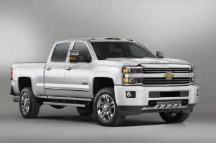 2015 chevrolet silverado high country hd this is it gm