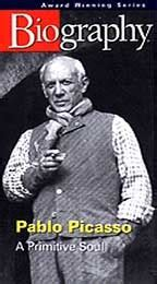 picasso biography film biography pablo picasso a primitive soul rotten tomatoes