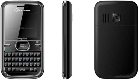 Hp Blackberry Q3 micromax q3 pictures official photos