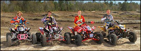 pro motocross racers ama atv pro motocross racers at waldo mx ronnie