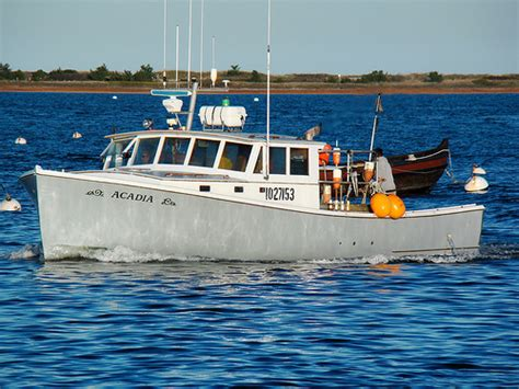 lobster boat take out new england lobster boat flickr photo sharing