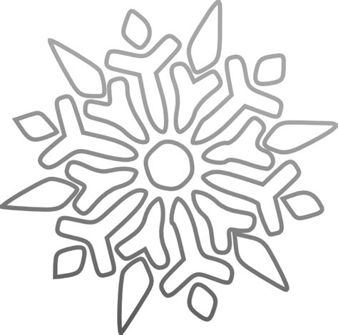 Coloring Now 187 Blog Archive 187 Snowflake Coloring Pages Snowflakes Coloring Page