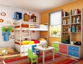 Ideas For Kids Bedroom Decorating Ideas For Unisex Kids Bedroom Room Decorating