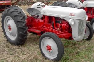 Ford Tractor 8n Ford 8n All Cars In The World