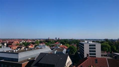 la cupola braunschweig veduta della sala ristorante fotograf 237 a de la cupola