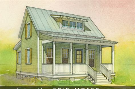 katrina house plans cottage style house plan 2 beds 1 baths 697 sq ft plan
