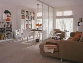 Ideen Einrichtung Der Kleinen Wohnung Kleiner Raum Ganz Gro 223 Sch 214 Ner Wohnen