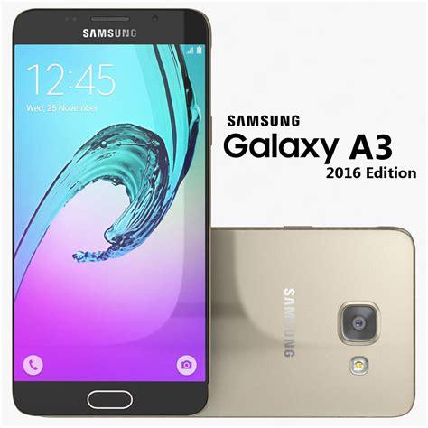 Samsung Galaxy A3 2016 Garansi Resmi Original samsung galaxy a3 2016 por 169 euros y env 237 o gratis en ebay