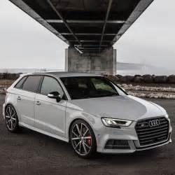 Audi S3 Sportback Audi White Photooftheday Cars On Instagram