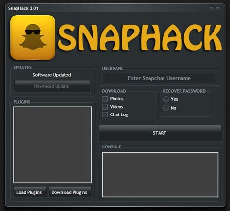 is it possible to hack someones snapchat snapchat password hack instant download