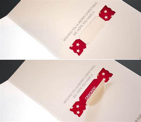 creative  playful christmas cards   love  receive design swan