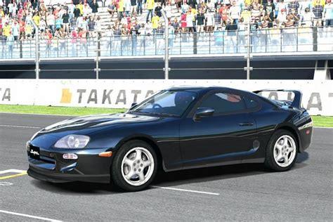 97 Toyota Supra Gt5 Toyota Supra Rz 97