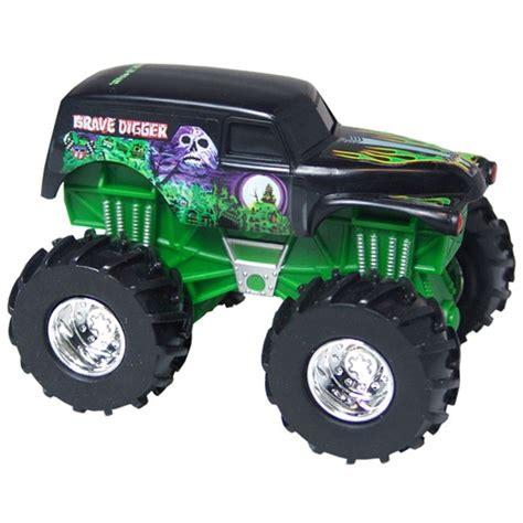 Wheels Grave Digger Rev Tredz Truck