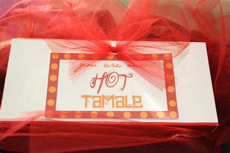 frozen hot tamales wolfe pack you are one hot tamale
