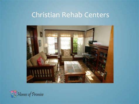 Christian Detox Programs by Christian Rehab Centers