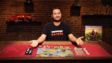 wil wheaton is crowdfunding the next season of tabletop