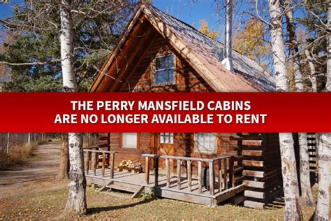 perry mansfield cabins steamboat springs vacation rental