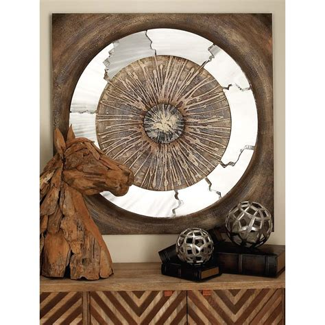 eccentricity of wood abstract wooden wall sculptures 39 in x 39 in modern abstract wood and aluminum canvas