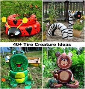 Christmas Crafts For Older Kids - helping kids grow up 40 creative animal shaped garden decor