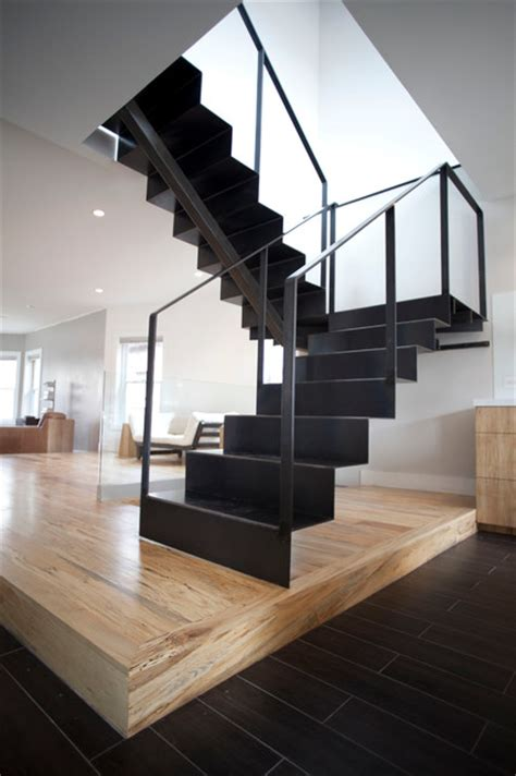 Bungalow Stairs Design Chicago Bungalow