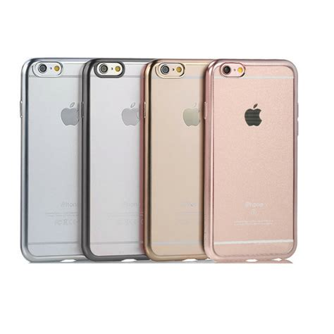 Softcase Ultra Thin Iphone 6 4 7 1 gratis 4 all type softcase ultrathin shining