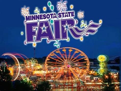 minnesota state fair announces new attractions for 2016