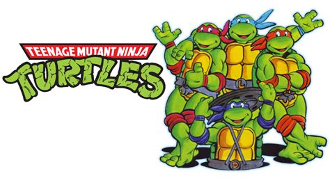 Mutant Turtles by Explaining Turtles In A Half Shell The Fangirl