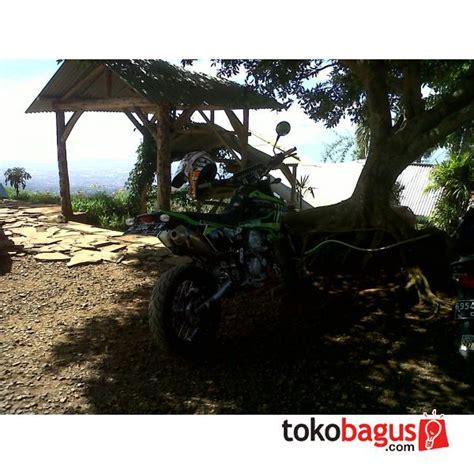 Handguard New Expedition Universal Trail Dan Supermoto motor dan sekuter rizcaanissa1101040046
